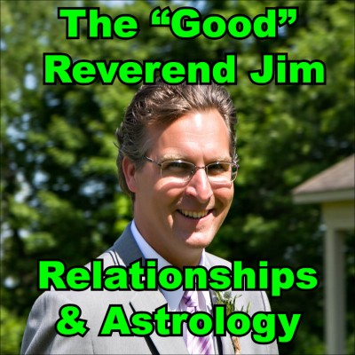 The Good Reverend Jim